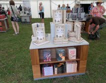 Jane Austen's England at the Kelmarsh Fair