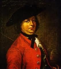 Hannah Snell, Royal Marine in Captain Graham's company, Colonel Fraser's regiment.