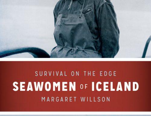 Herstory: Seawomen of Iceland