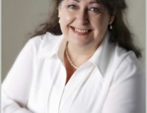 Meet Anne Maclachlan: Writer, Editor, Ghost